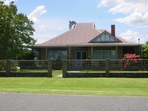 Riverslea Homestead